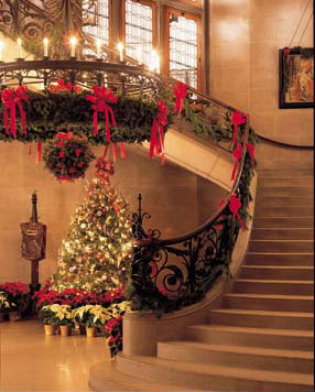Biltmore Christmas.Asheville Com News Biltmore Estate S Candlelight Christmas