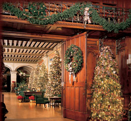 Of course, there's more to Christmas at Biltmore Estate than just America's largest private home. Across the estate guests will find a variety of activities ...