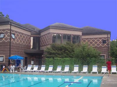 News North Asheville Neighborhood Pool Opens May 29