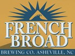 French Broad Brewing Logo