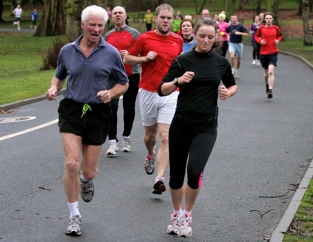 Cannon Hill Run