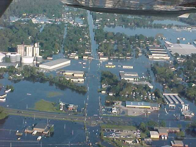 Weathering the Storms: Improving North Carolina's Ability ...