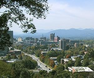 Asheville Center