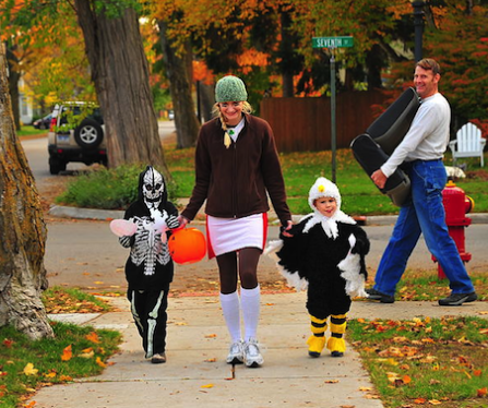 Safely celebrate this halloween - Downtown at the gardens movie times ...
