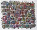 Window XXXIII by Susan Lenz