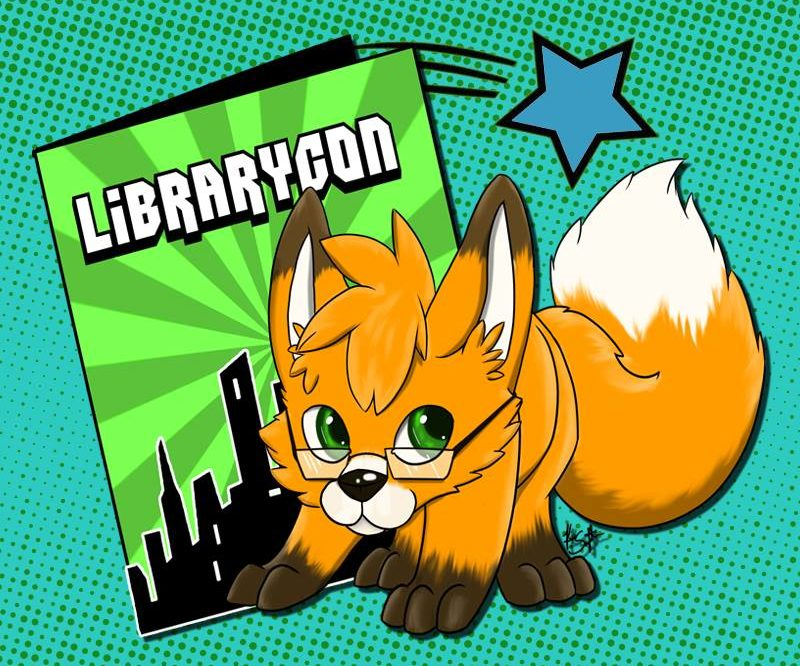 LibraryCon