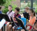 Music and Art Camp
