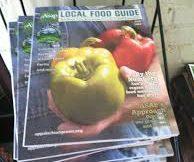 ASAP Local Food Guide