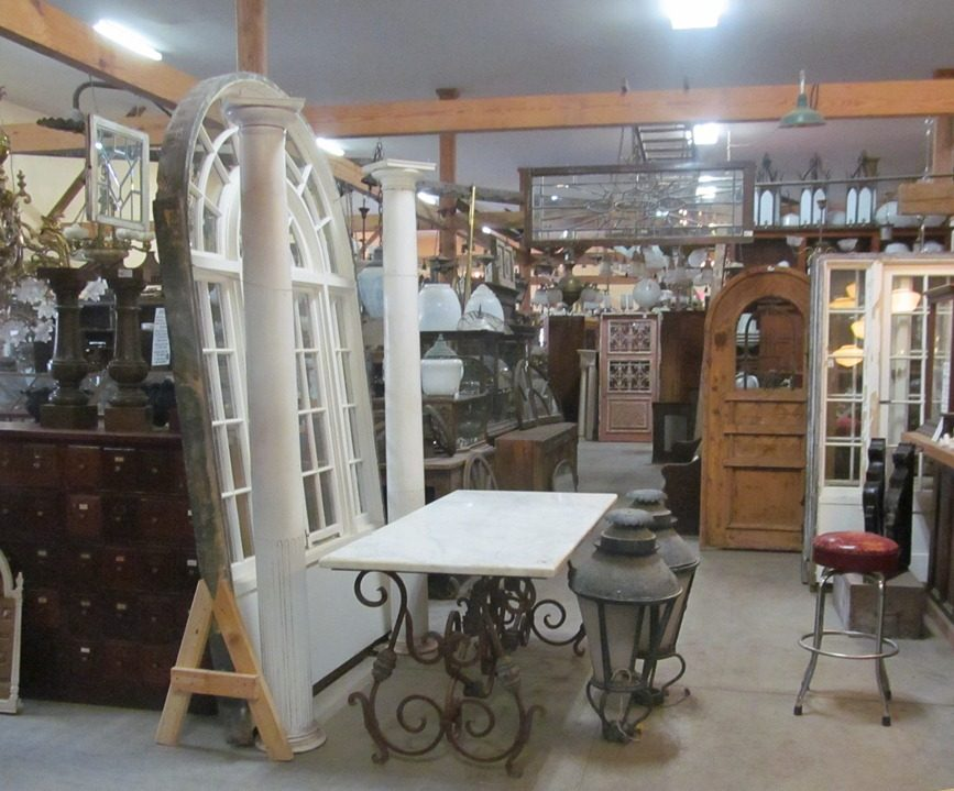 Asheville Outlets Presents The First Annual Antique Vintage Collectibles Show