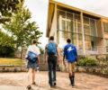 UNC Asheville Students