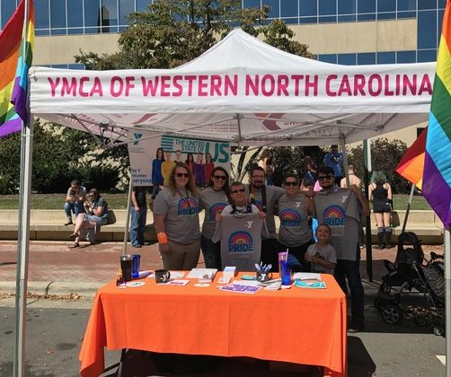 YMCA of Western NC Celebration