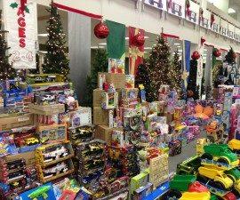Ingles Toy Store