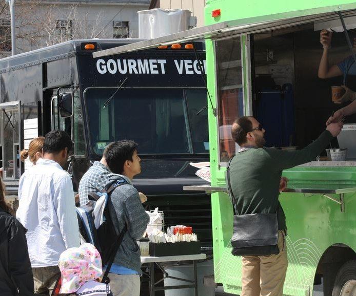 Asheville Food Trucks