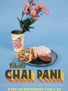 Chotta Chai Pani @ Chai Pani | Asheville | North Carolina | United States
