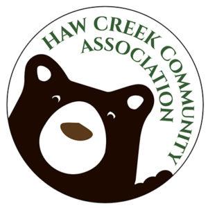 Haw Creek Community-Wide Yard Sale @ Haw Creek community |  |  |